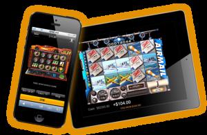 Slot Casino Mobile